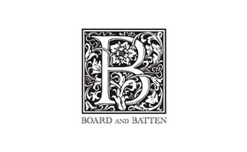 Board and Batten